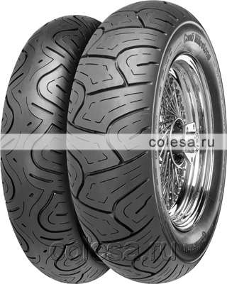 Tire Continental ContiMilestone