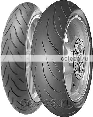 Tire Continental ContiMotion
