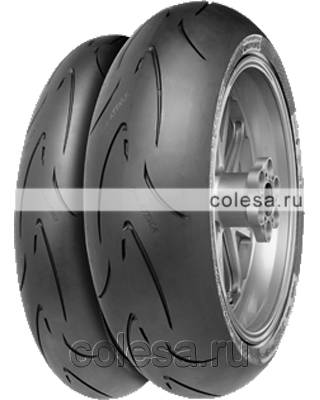 Tire Continental ContiRaceAttack Competition