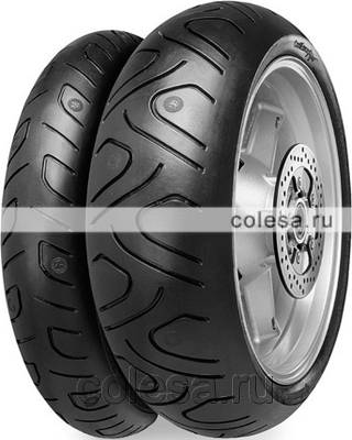 Tire Continental Force Max