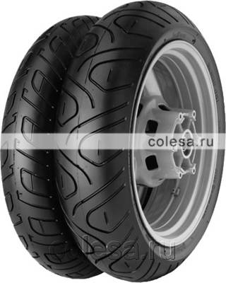 Tire Continental Force