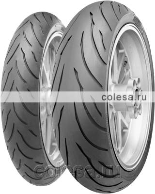 Tire Continental Motion