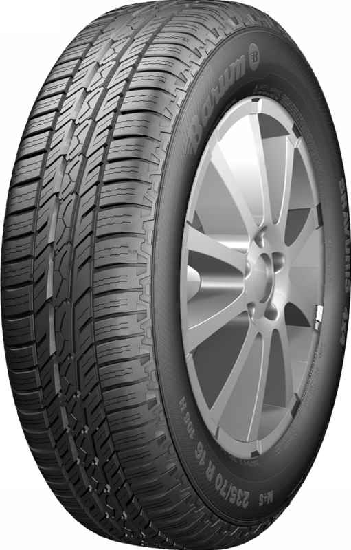 Tire Barum Bravuris 4X4