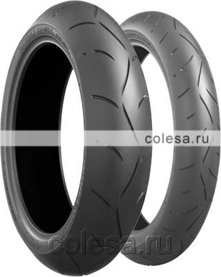 Bridgestone Battlax BT-003RS