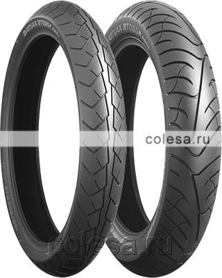Bridgestone Battlax BT-020