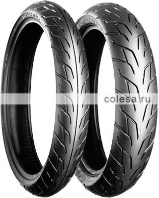 Bridgestone Battlax BT-92