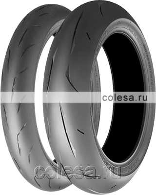 Bridgestone Battlax Racing Street RS10