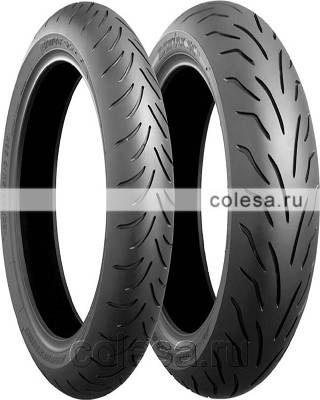 Bridgestone Battlax SC01