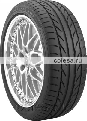 Bridgestone Potenza S-03 Pole Position
