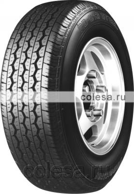 Bridgestone RD 613 Steel