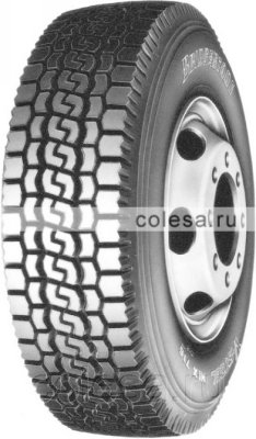 Bridgestone V-STEEL MIX M716