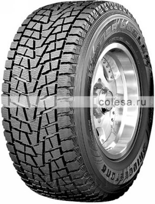 Bridgestone Winter Dueler DM Z2