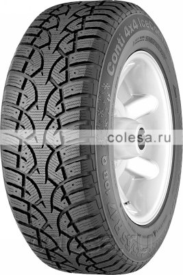 Tire Continental Conti4X4IceContact