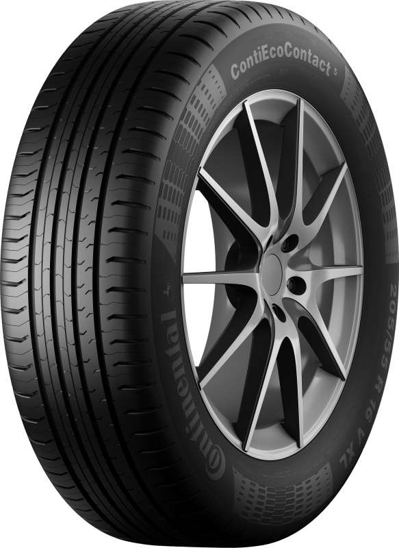 Tire Continental ContiEcoContact 5
