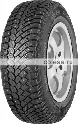 Tire Continental ContiIceContact