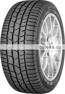 Continental ContiWinterContact TS 830 P