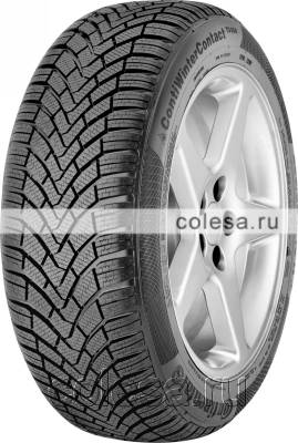Tire Continental ContiWinterContact TS850