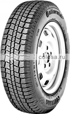 Tire Continental Contrans RT 750