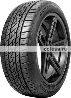 Tire Continental ControlContact Sport A/S