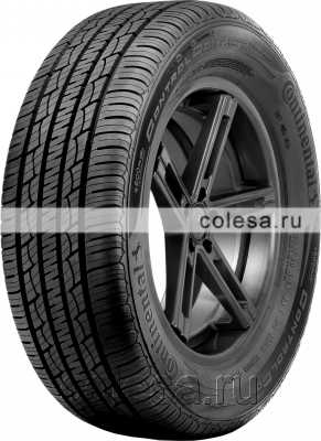 Tire Continental ControlContact Tour A/S
