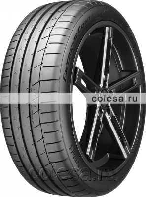 Tire Continental ExtremeContact Sport
