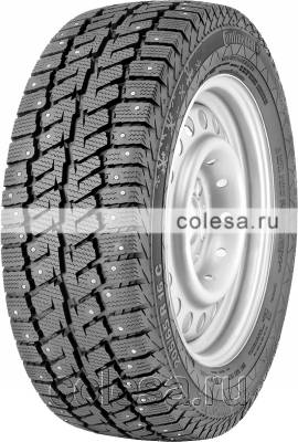 Tire Continental VancoIceContact