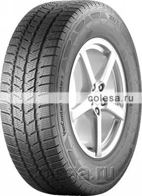 Tire Continental VanContact Winter