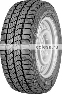 Tire Continental VancoVikingContact 2