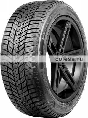 Tire Continental WinterContact SI