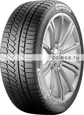 Tire Continental WinterContact TS850P SUV