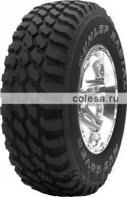 Dunlop Mud Rover Radial