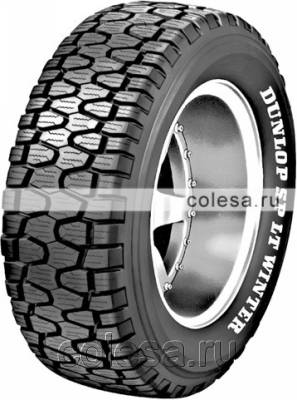 Dunlop SP LT Winter