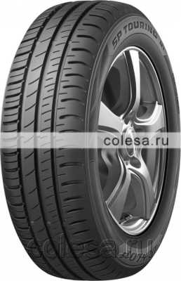 Tire Dunlop SP Touring R1