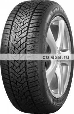 Tire Dunlop Winter Sport 5
