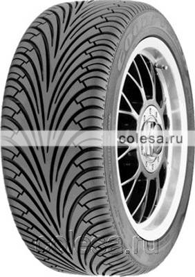 Goodyear Eagle F1 GS D2