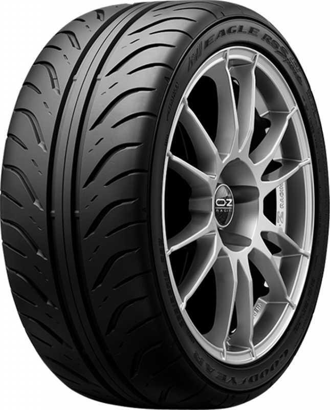 Goodyear Eagle RS Sport S-Spec