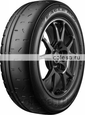 Goodyear Eagle RS Sport V-Spec
