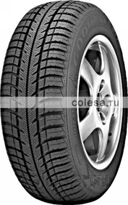 Goodyear Eagle Vector 2