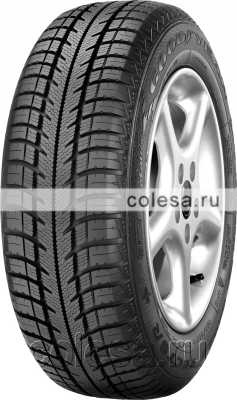 Goodyear Eagle Vector 2+