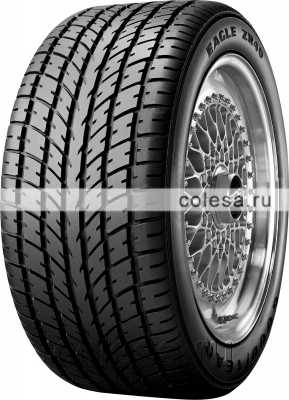 Goodyear Eagle ZR Gatorback
