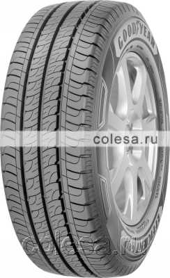 Tire Goodyear Efficientgrip Cargo