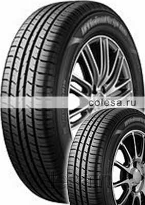 Goodyear Efficientgrip Eco EG01