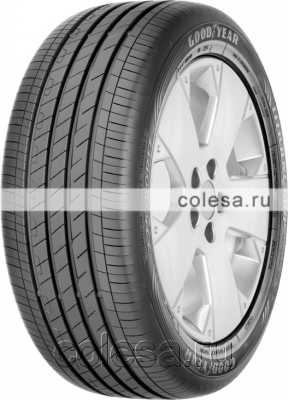 Goodyear EfficientGrip Performance Gen-II