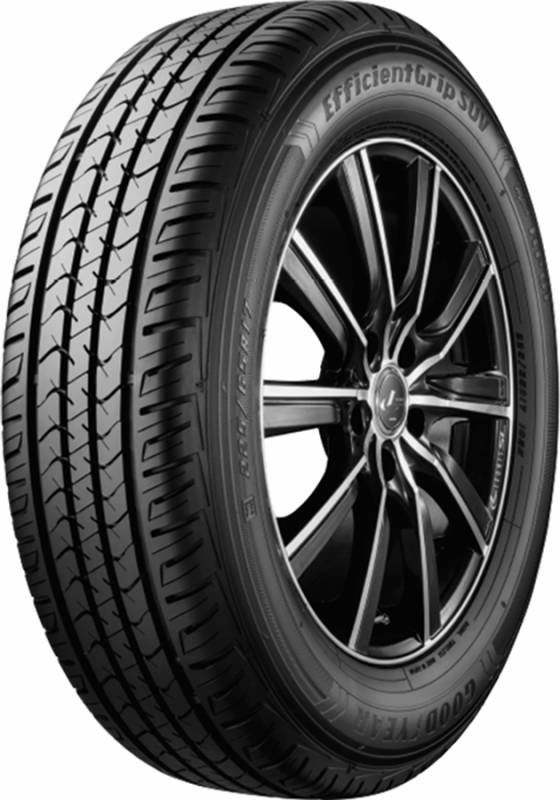 Goodyear Efficientgrip SUV HP01