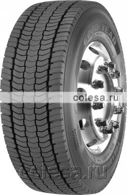 Goodyear Treadmax LHD 2