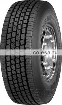 Goodyear Ultra Grip WTS