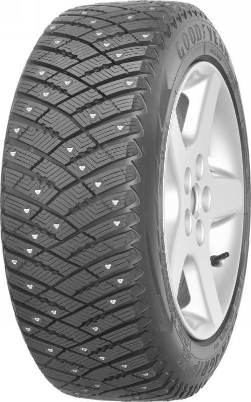Tire Goodyear UltraGrip Ice Arctic