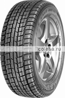 Goodyear UltraGrip Ice Navi NH