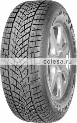 Tire Goodyear UltraGrip Ice SUV