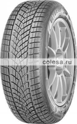 Goodyear UltraGrip Performance SUV Gen-1